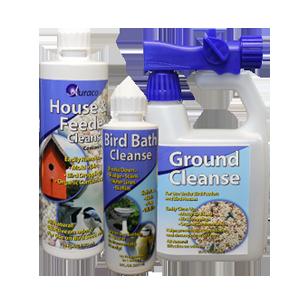 Outdoor Birding - Care Free Enzymes INC